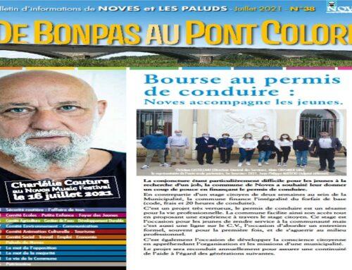 Journal des Ponts n°38